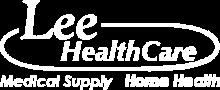 Lee Health Care logo